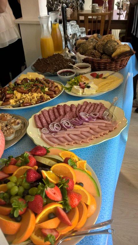 Søster Lagkage, Konditori, bageri og café med vægt på gode råvarer
